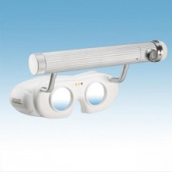 Lunette LED Nystagmus type 823 Blessing