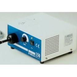 source de lumière halogène 150 watt 230 V