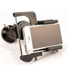 CLEARSCOPE : Adaptateur photo / video pour endoscope