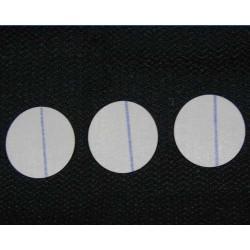 Bakterienfilter hydrophobe für Sekretbehäl  Atmos