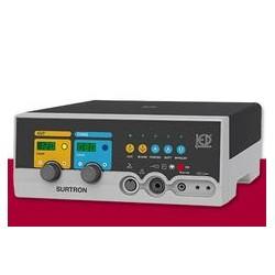 Electrobistouri monopolaire bipolaire LED Surtron 120 W