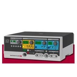 Elektrochirurgie Gerät Flash HF  radiofrequenze 600 KHz und 4 .0 MHz 160 W