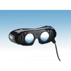 Nystagmusbrillen typ 501 nach Dr. Frenzel