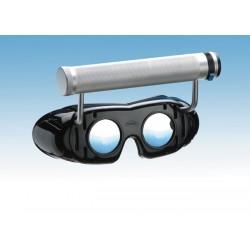 Nystagmusbrillen typ 503 Frenzel