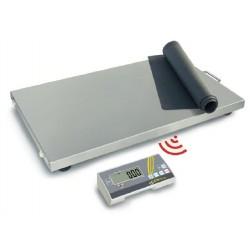 Balance plateforme en acier inoxydable EOS-F