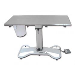 TABLE D'OPÉRATION VÉTÉRINAIRE