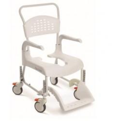 Chaise à hauteur réglable Etac Clean