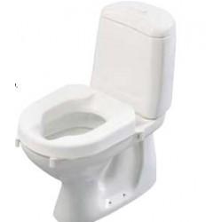 Hi-Loo Toilettensitzerhöhung