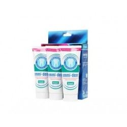 Dentifrice Ultrasons Emmi-Dent