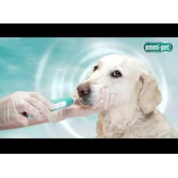 EMMI-PET  brosse à dents ultrasons