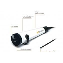 RSX-P (Paediatrics) USB Video Rhino Laryngoskop