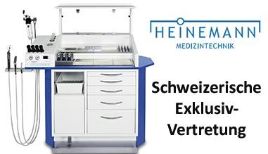 heinemann medizintechnik schweizerische exklusiv-vertretung