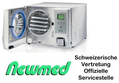 Newmed Schweizerische exklusiv-vertretung